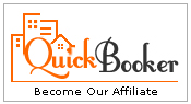 Become an Affiliate to QuickBooker
